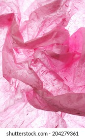 An Image of Japanese Paper