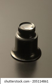 An Image of Loupe