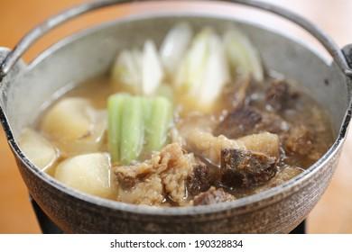 An image of Matagi cuisine Kumanabe