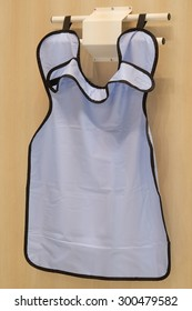 The image of an medical apron