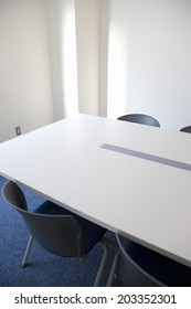An Image of Meeting Room