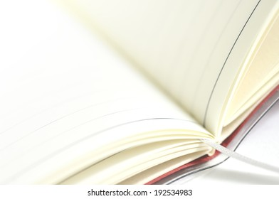 An image of Notebook