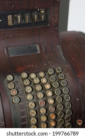 An Image of Old Register