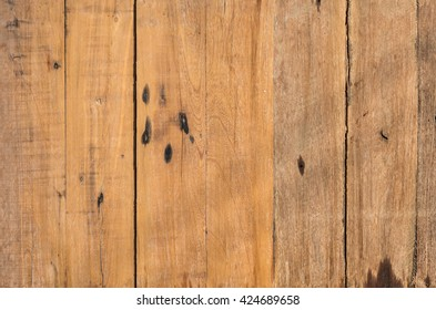 image of old wooden wall background texture.