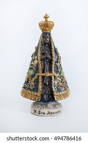 Image of Our Lady of Aparecida