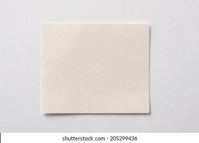 An Image of Paper