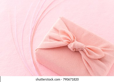 Image of a present