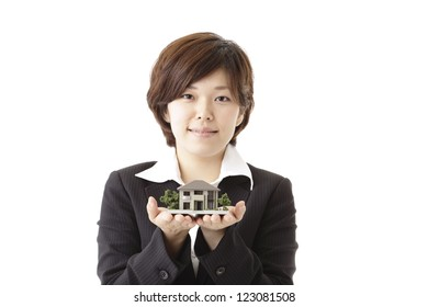 Image of real estate