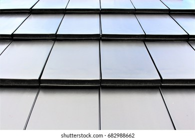 An image of a roof tile