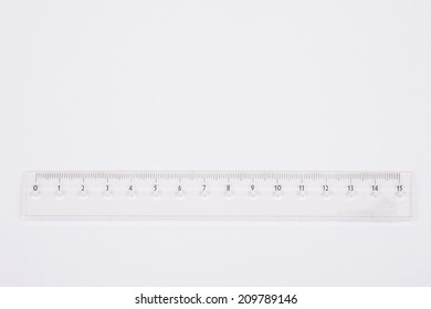 An Image of A Ruler