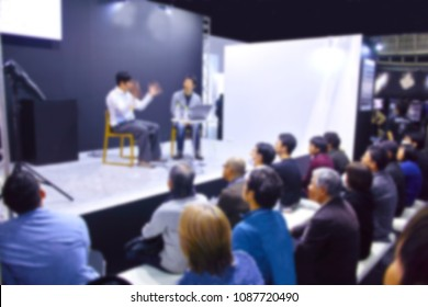 Image of seminar venue