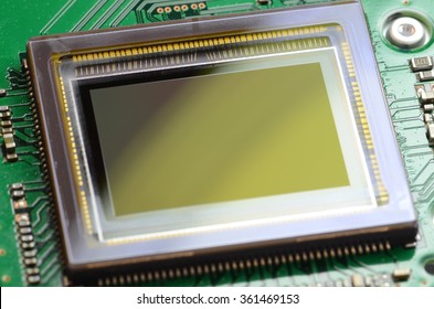 Image sensor /(Select some point focus)