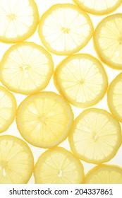 An Image of Slice Of Lemon