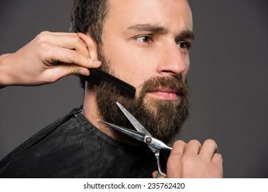 Terrific Royalty Free Trimmed Beard Stock Images Photos Vectors Schematic Wiring Diagrams Amerangerunnerswayorg