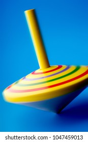 An image of Spinning top