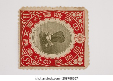An Image of Stamps