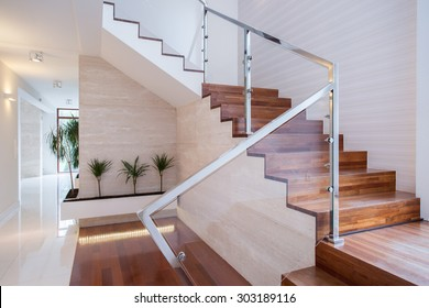 Stair Railing Images Stock Photos Vectors Shutterstock