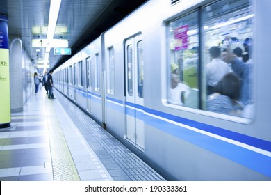 An image of Subway