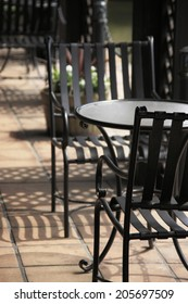 An Image of Table And Chairs