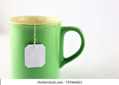 An image of a tea mug