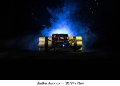 Bomb Timer Images, Stock Photos & Vectors | Shutterstock