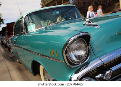 An Image of vintage car