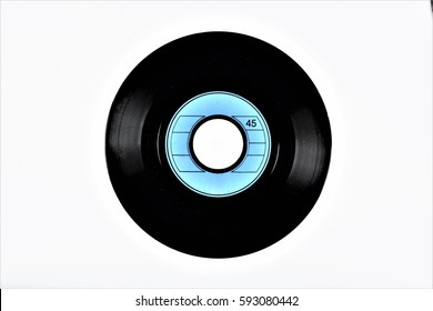 An image of vinyl record