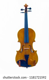 The image of violin