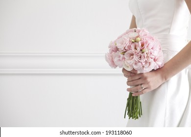 the image of wedding Bouquet