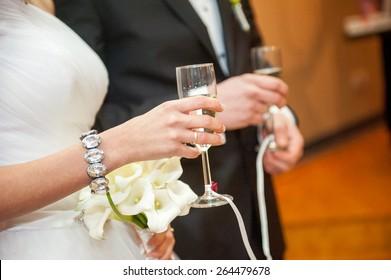 an image of wedding dance of bride and groom