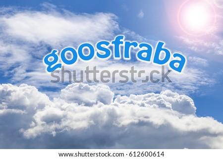 goosfraba