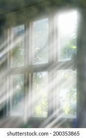 An Image of Window