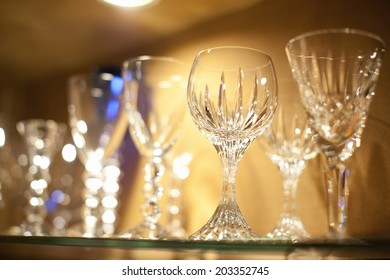 An Image of Wine Glass