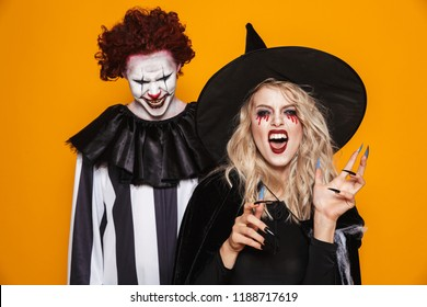Imagenes Fotos De Stock Y Vectores Sobre Joker Girl Makeup