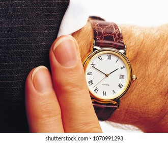 Image of Wristwatch