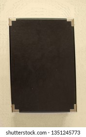 Imitation, fake painting by Kazimir Malevich composed of everyday objects - abstraction, suprematism.