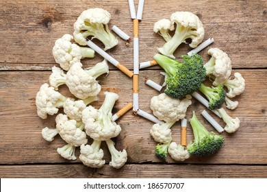 Smoker's Lungs Images, Stock Photos & Vectors | Shutterstock
