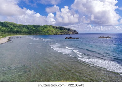 Imnajbu Old Naval Base Alapad, Batan Island , Batanes, Philippines