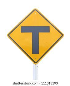 Impasse Traffic Sign