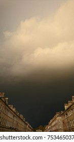 Impending Doom in Bath