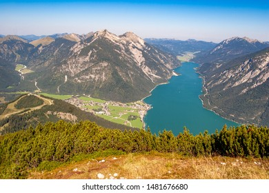 Impressions of Achensee and Rofan