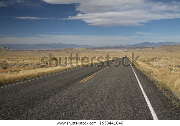 Impressions of Route 50 - The Loneliest Road in America
