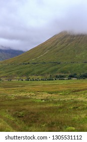 Impressions from the Scottish Highlands landscape.