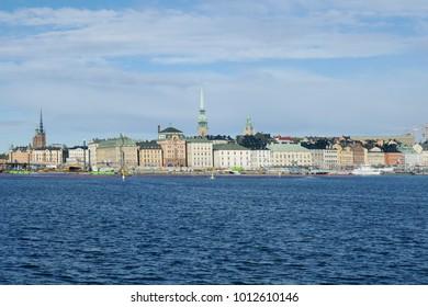 Impressions of Stockholm - Sweden