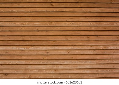 Impressive wood texture