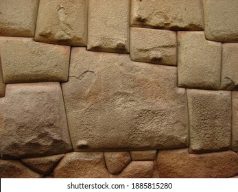 Inca Stone of 12 Angles in Cusco Peru,  a example of inca people skills and mastery dealing with stones, architecture and construction