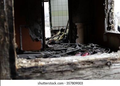 Incendies room