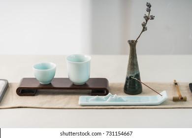 incense holder