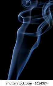 incense smoke five