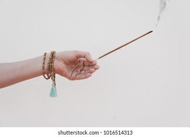 Incense Stick -  Meditation | Mindfulness